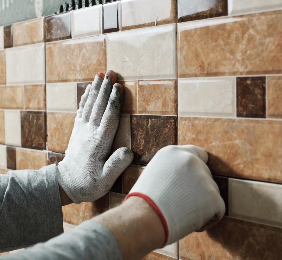 Mckinleyville Tile and Terrazzo Installation